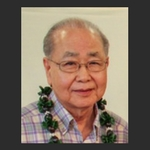 Rev Hiroyasu Iwabuchi Japanese Language Pastor