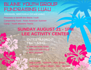 B. Y. G.fundraising luau (1)