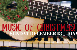 Music of Christmas!