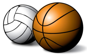 4d41ff53011be64f9b372627809ff1cc_gator-chomp-volleyball-and-basketball-clipart_360-229