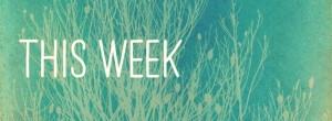 Thsi week