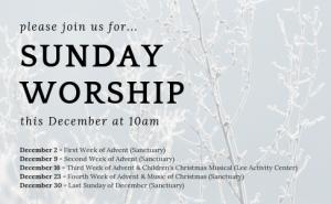Copy of Sunday Worship