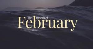 February web